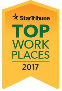 Top Workplaces Recognition Icon