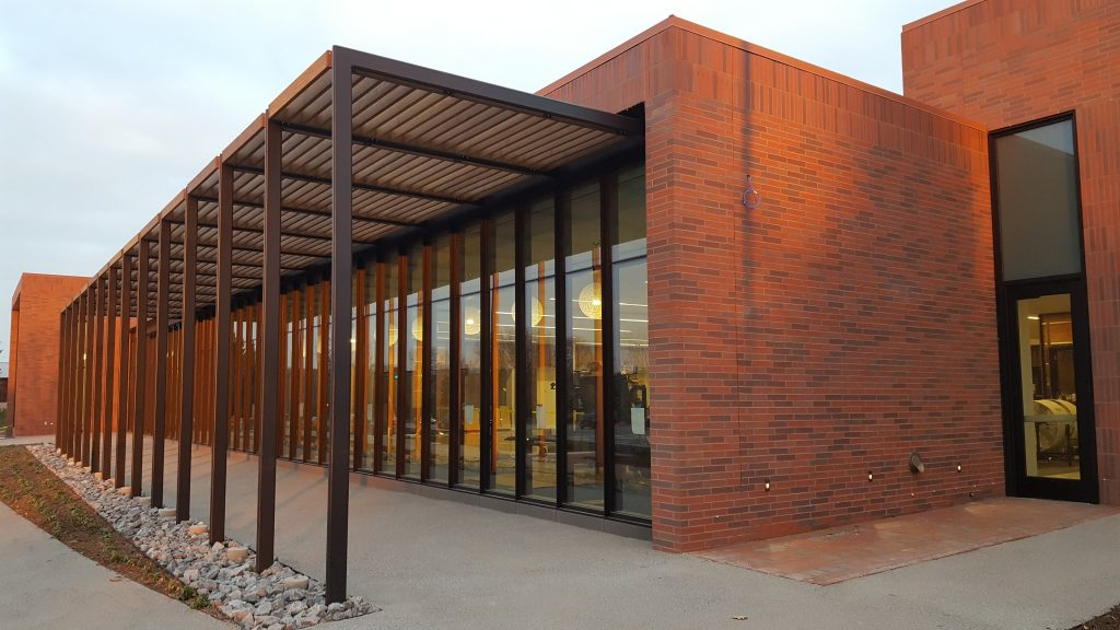 Shoreview Library Egan Company Egan Company