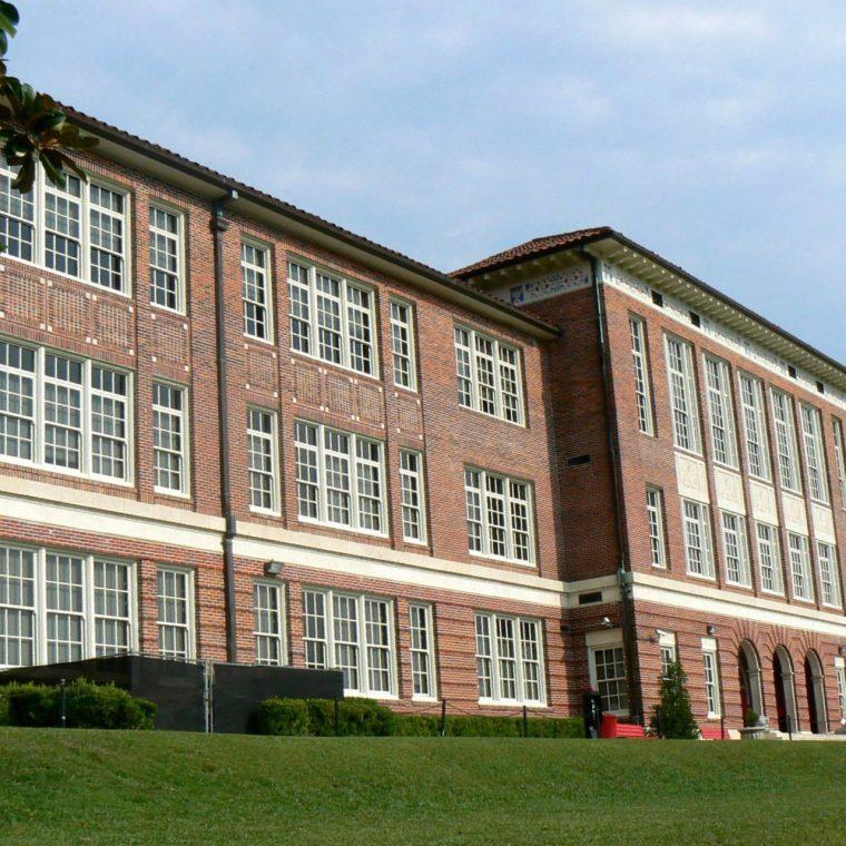 School Security Lockdown Systems