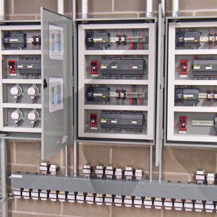 Anoka-Hennepin Schools Building Automation System