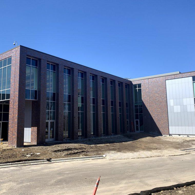 Boston Scientific – Maple Grove Expansion