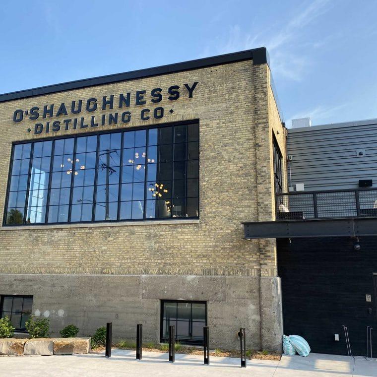 O'Shaughnessy Distillery