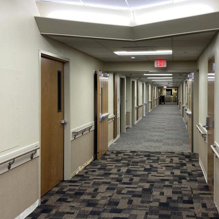 Chosen Valley Care Center